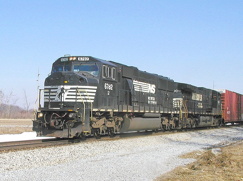NS 6782